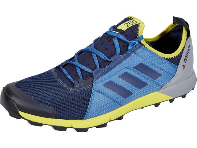 adidas TERREX Agravic Speed Løbesko Herrer grå/blå | Running shoes